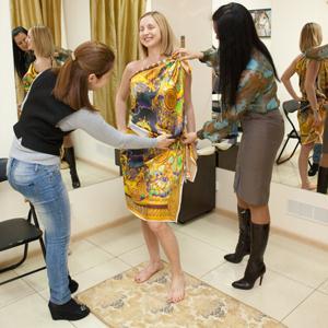 Ателье по пошиву одежды Байкалово