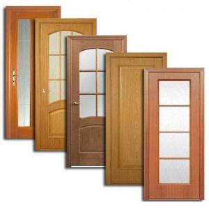 Двери, дверные блоки Байкалово