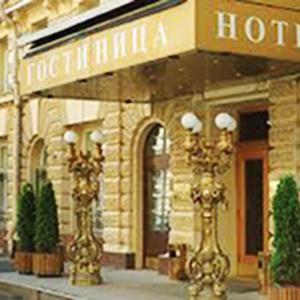 Гостиницы Байкалово