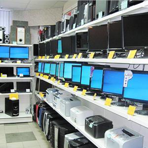 Компьютерные магазины Байкалово