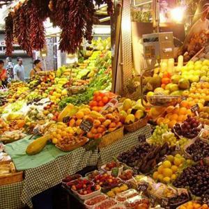 Рынки Байкалово