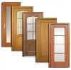 Двери, дверные блоки в Байкалово
