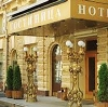 Гостиницы в Байкалово