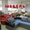 Магазины мебели в Байкалово