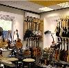 Музыкальные магазины в Байкалово