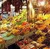 Рынки в Байкалово