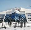 Спортивные комплексы в Байкалово