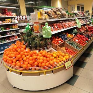Супермаркеты Байкалово