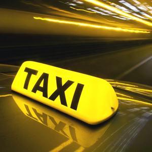 Такси Байкалово