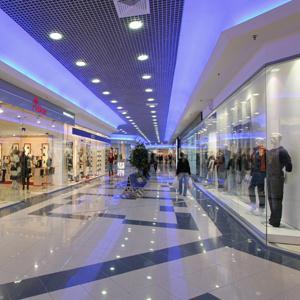 Торговые центры Байкалово